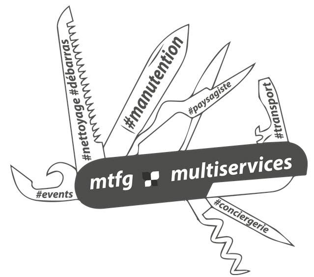 MTFG - Votre couteau suisse multiservices